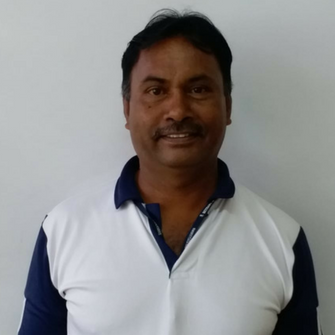 Peter Soundarajan HOD - P.E Dept